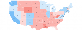 Election 2016: Our final prediction